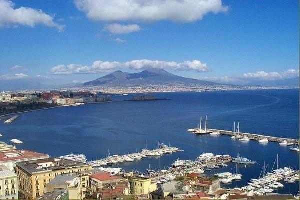 (fictif) - Autotour Autotour Côte Amalfitaine 4* Naples Italie