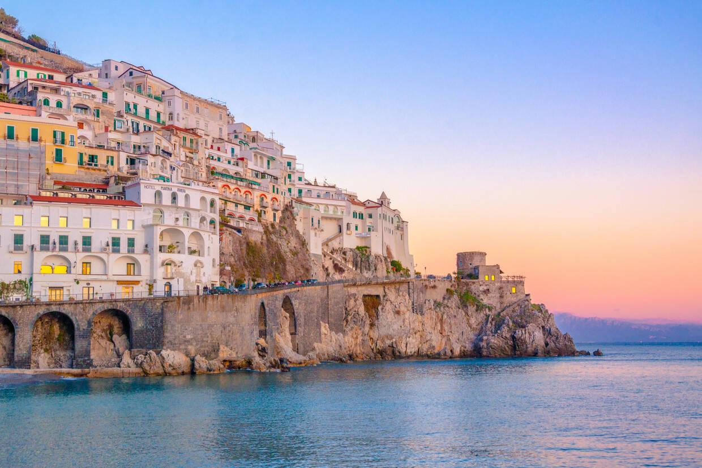 Nature - Autotour Balade au rythme de la dolce vita 4* Naples Italie
