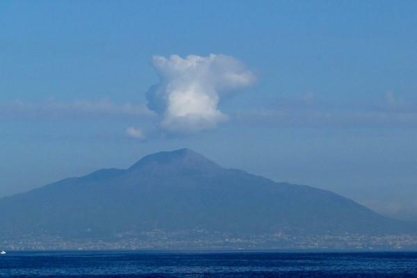 Nature - Autotour Côte Amalfitaine 3* Naples Italie