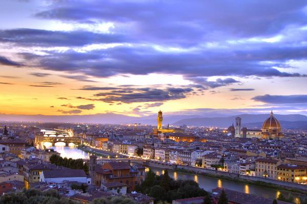 Ville - Autotour En Terre Toscane 3* Pise Italie