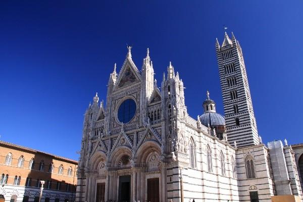Monument - Autotour En Terre Toscane 3* Pise Italie