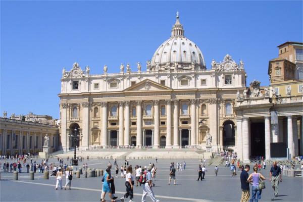 Monument - Autotour De Rome à la côte amalfitaine en liberté 4* Rome Italie