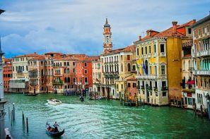 Vacances Venise: Autotour Autotour Venise, Florence et Toscane