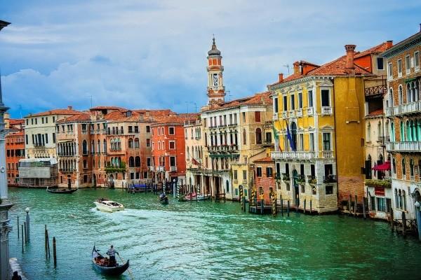 (fictif) - Autotour Autotour Venise, Florence et Toscane 3* Venise Italie