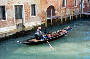 Italie-Venise, Autotour Les perles italiennes en liberté