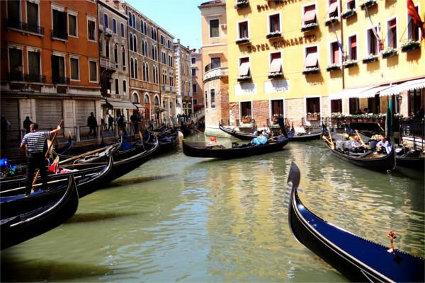 Séjour Venise - Autotour Les perles italiennes en liberté