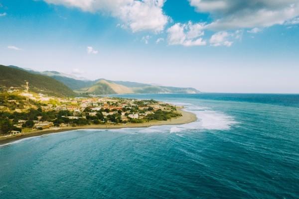 Geographie - Les Essentiels de la Jamaïque 3* Kingston Jamaique