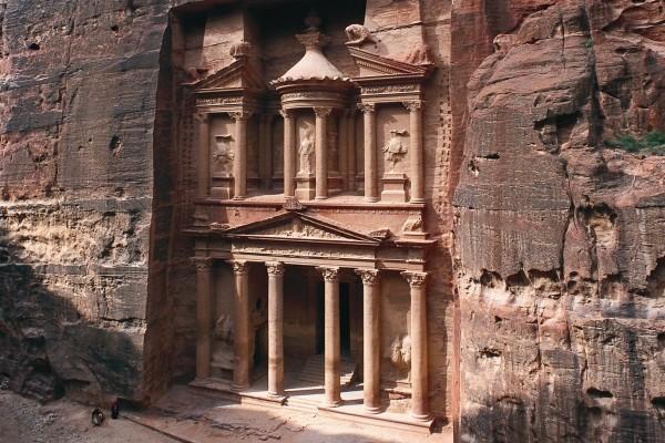 Monument - Autotour Jordanie 3* Amman Jordanie