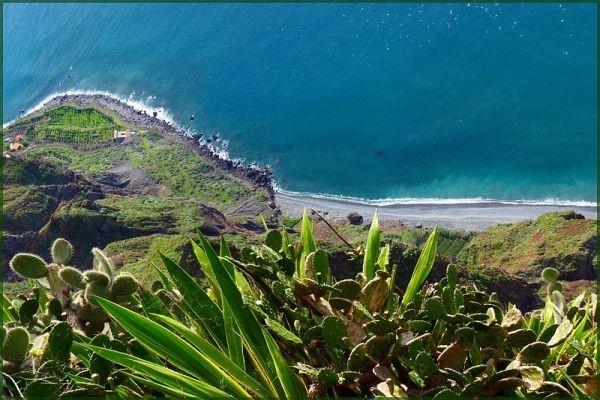 Geographie - Autotour Hors des sentiers battus -Tradition 3* Funchal Madère