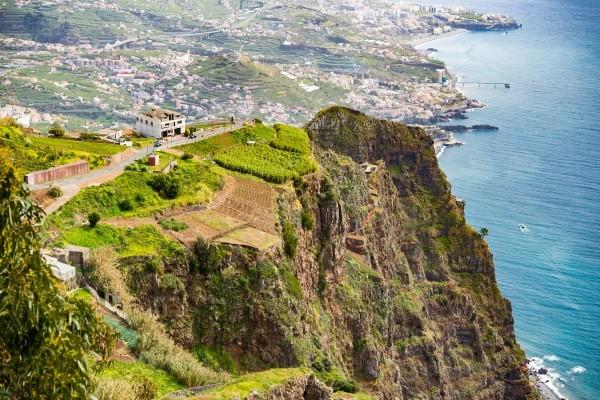 Nature - Autotour Sur les traces de Zarco Funchal Madère