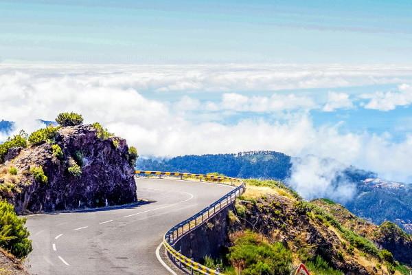 Nature - Autotour FRAM Hors des sentiers battus 3* Funchal Madère