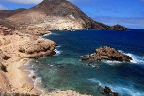 Vacances Funchal: Autotour La route des Fleurs