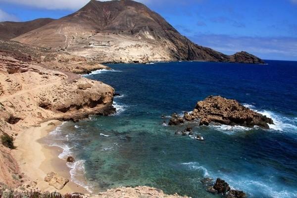 Nature - Autotour La route des Fleurs Funchal Madère