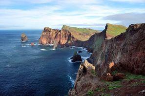 Madère-Funchal, Autotour Hors des sentiers battus - Tradition (Hiver 18/19)