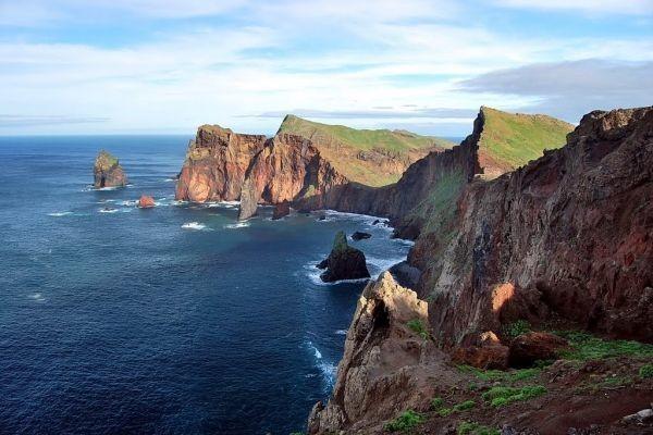 Nature - Autotour Hors des sentiers battus - Tradition 4* Funchal Madère