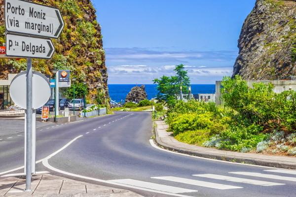 Ville - Autotour Sous le Charme de Madère Funchal Madère