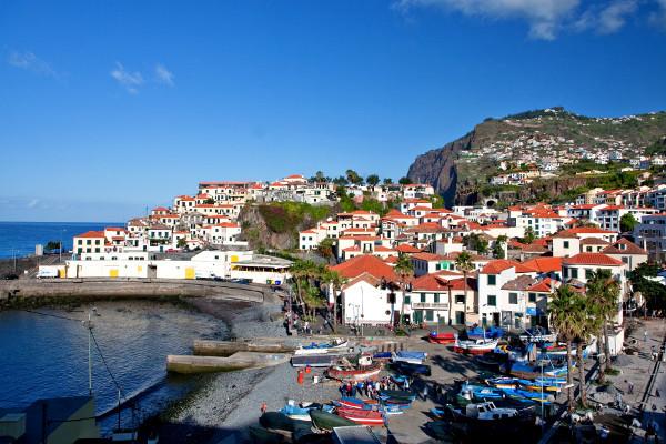Ville Funchal