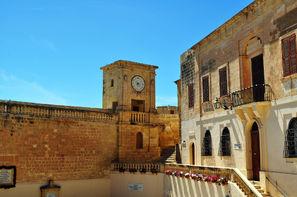 Malte-La Valette, Autotour L'île Fabuleuse