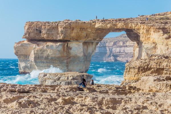 Nature - Autotour L'Île Fabuleuse 4* La Valette Malte