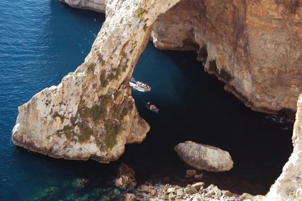 Geographie - Autotour L'Île Fabuleuse 4* La Valette Malte
