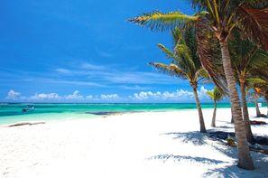 Vacances Cancun: Autotour Péninsule du Yucatan
