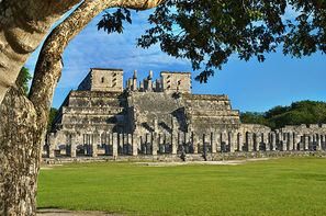 Vacances Cancun: Autotour Yucatan & Riviera Maya