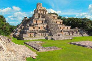 Vacances Cancun: Autotour Panoramas sur le Yucatan