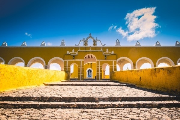 Ville - Yucatan