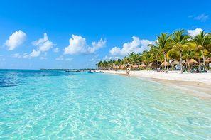 Mexique-Cancun, Autotour Panoramas sur le Yucatan & Riviera Maya