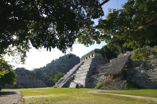 Monument - Autotour Péninsule du Yucatan Cancun Mexique