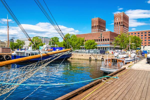 Ville - Autotour Balade le long des fjords de Norvège 3*