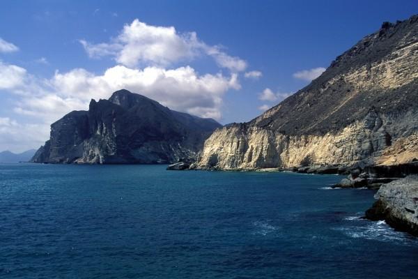Nature - Autotour Balade Omanaise Mascate Oman