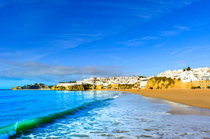 Vacances Faro: Autotour Découverte du Sud du Portugal