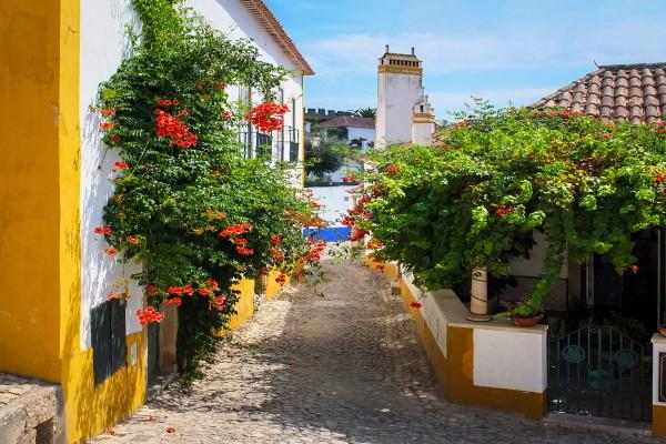 (fictif) - Autotour Balade Portugaise du Centre au Nord - Autotour 3* Lisbonne Portugal