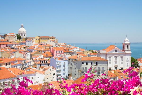 (fictif) - Autotour Evasion Portugaise - Du Centre au Sud - Autotour 3* Lisbonne Portugal