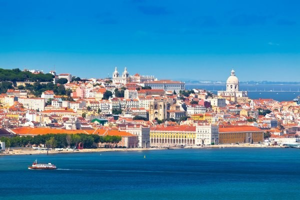 Ville - Autotour Balade portugaise en liberté 4* Lisbonne Portugal