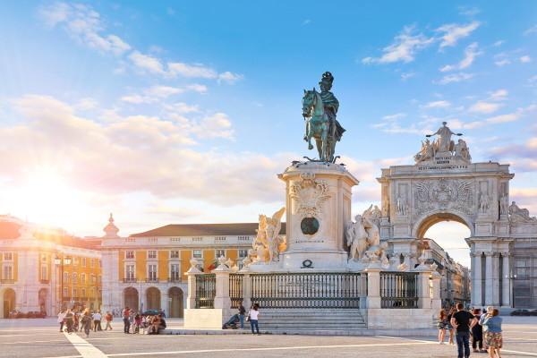 Monument - Autotour Evasion Portugaise - Du Centre au Sud - Autotour 3* Lisbonne Portugal