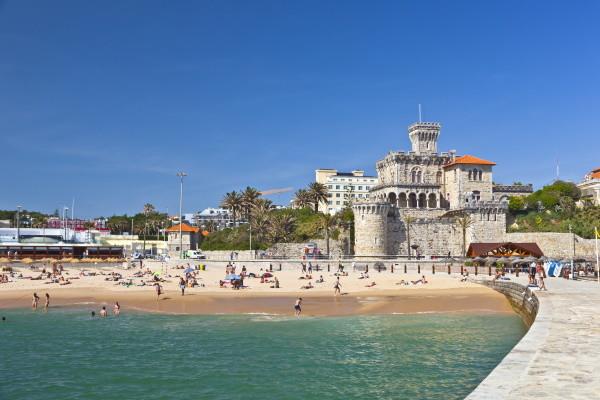 Plage - Autotour Evasion Portugaise - Du Centre au Sud - Autotour 3* Lisbonne Portugal