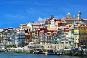 Vacances Lisbonne: Autotour Au Cœur du Portugal