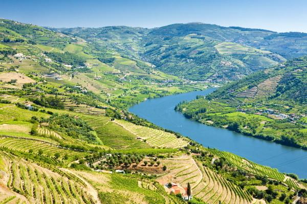 Nature - Autotour Nord du Portugal Porto Portugal