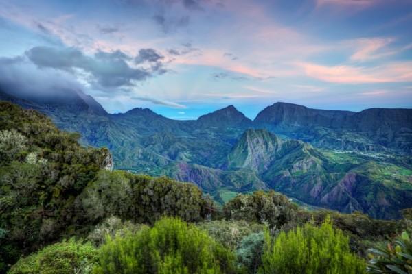 Nature - Autotour Les Routes Créoles Saint Denis Reunion