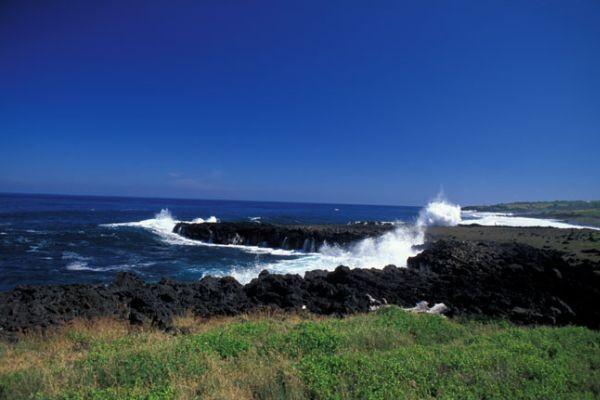 Nature - Autotour Balade sur l'île intense Saint Denis Reunion
