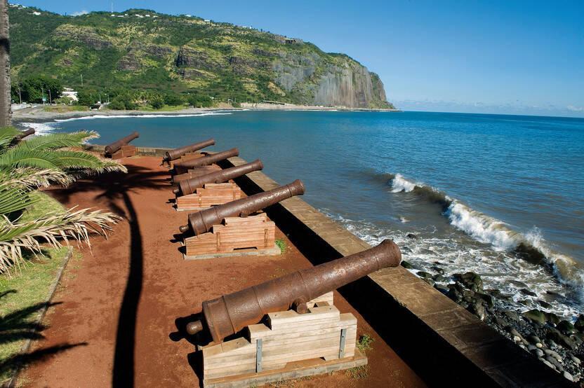 Nature - Autotour Découverte en liberté de la Réunion Saint Denis Reunion