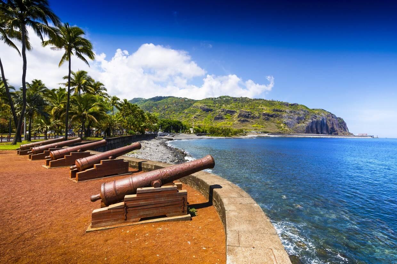 Nature - Découverte de la Réunion 2* Saint Denis Reunion