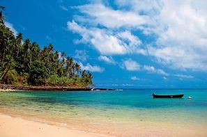 Vacances Sao Tome: Autotour São Tomé en liberté