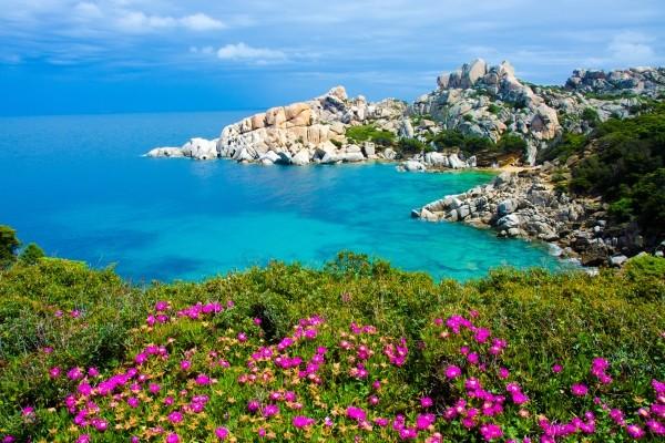 Costa Smeralda - Sardaigne en liberté