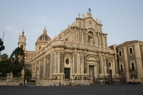 Monument - Autotour Du Baroque à l'Etna Catane Sicile et Italie du Sud