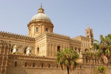 Autotour Sicile Baroque 3*