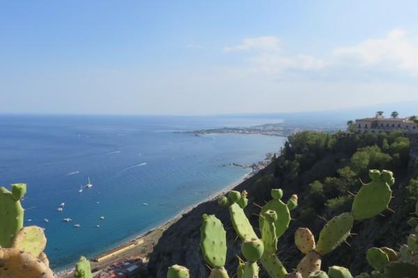 Nature - Autotour Du Baroque à l'Etna Catane Sicile et Italie du Sud