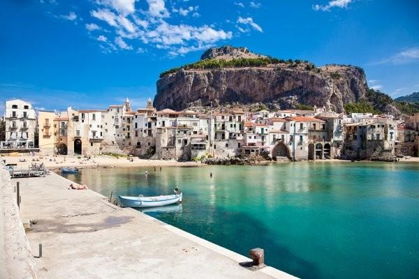 Ville - Autotour Découverte en liberté Palerme Sicile et Italie du Sud